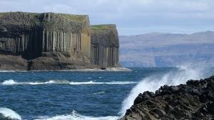 Haşin İskoçya fotoğraf