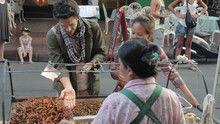 Street Food: un boccone e via: Foto programma