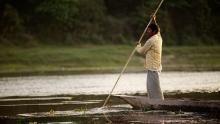 Nyomkövetővel az orvvadászok ellen film