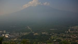 Fuji fotó