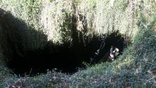 Sinkhole Investigators show