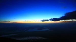 Mt Fuji photo