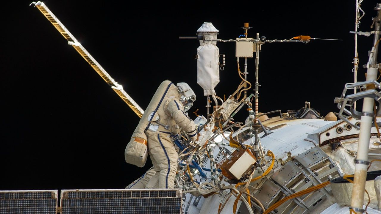 International Space Station Photos - Live From Space ...