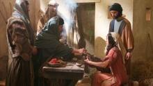 I segreti della Cristianità programma
