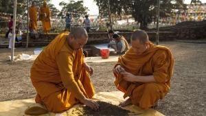 Buddha Mysteries photo