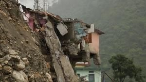 Trapped In Kedarnath photo