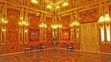St Petersburg show