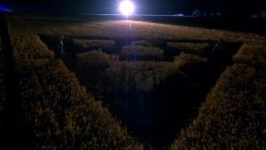 Magie, geesten en aliens? Foto