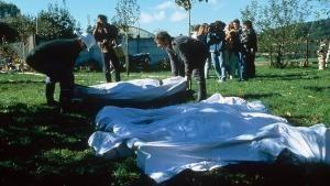 Tragedias de los 90 foto