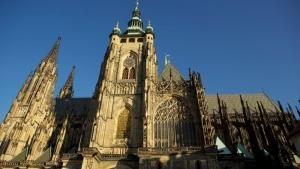 Prága fotó