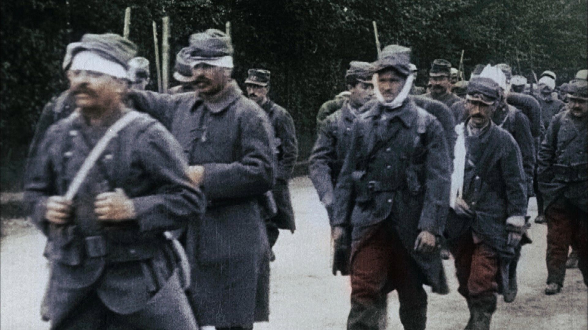 apocalipsis la primera guerra mundial latino dating