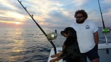 Rods, Reels and Tuna show