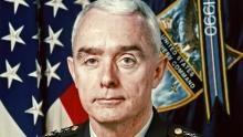 Generales de EEUU Serie