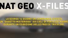 Nat Geo X-Files programma