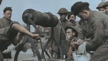 تضحيات معركة نورماندي برنامج