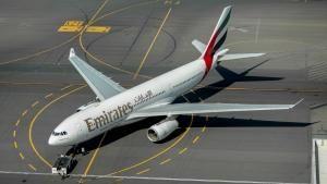 Aeropuerto de Dubai foto