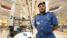مطار دبي الدولي2 - الحلقة 8 برنامج