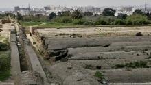 Karthágó és Tunisz film