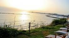 Ciprusról a Szentföldre film