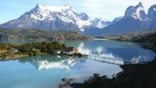 Patagonia mozzafiato programma
