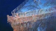 Titanik Enkazı SAYFAYA GİT