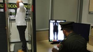 Alerta Aeropuerto: Colombia, imágenes foto