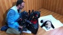 Il panda e l'uomo programma