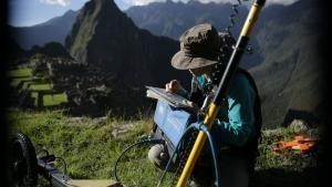 Machu Pichu photo
