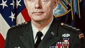 جنرالات الحرب الأمريكيون صورة