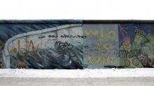 Berlin Wall show
