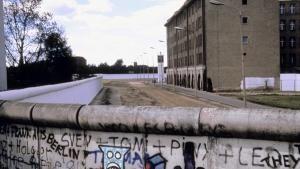 جدار برلين صورة
