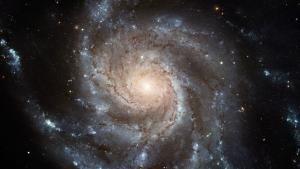 Hubble's Cosmic Journey photo