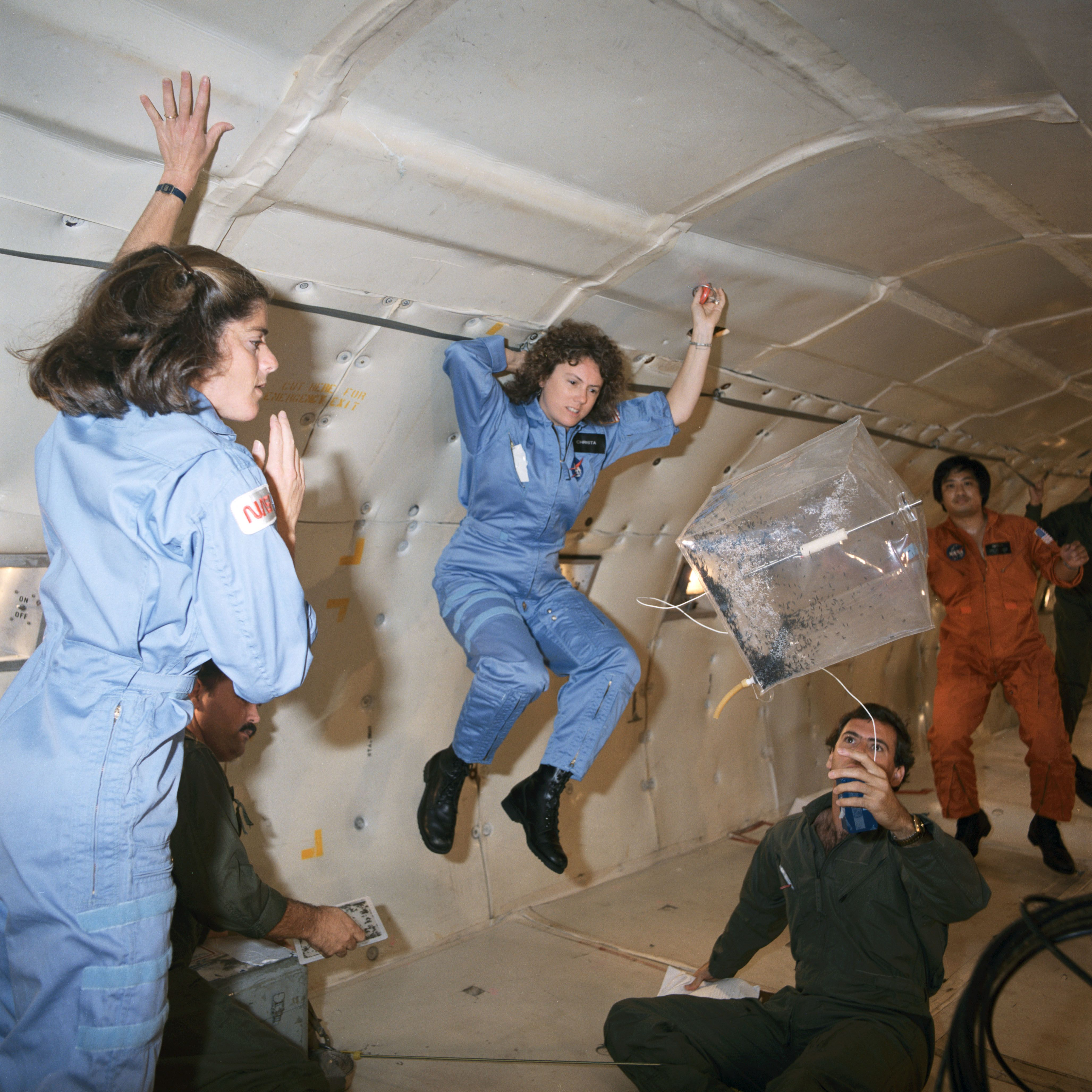 space shuttle challenger history channel - photo #39