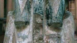 إنقاذ أهرامات مصر القديمة صورة