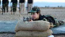 Los kurdos Serie
