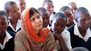 He Named Me Malala photo
