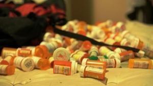Le droghe pesanti foto
