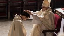El Papa Francisco Serie