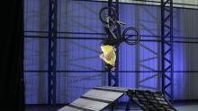 Science behind Stunt Serie