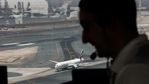 مطار دبي الدولي S3 صورة