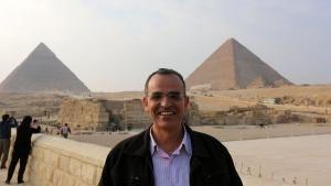 Egyptian Treasures photo