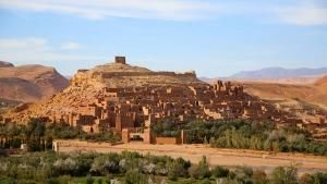 Across Morocco photo
