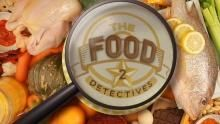 Food Files show