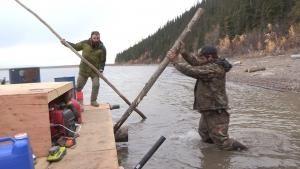 Yukon River Run photo