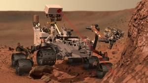 Ultimate Mars Challenge photo