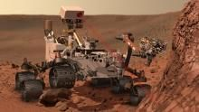 تحدي المريخ الأصعب برنامج