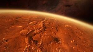 آليو المريخ صورة