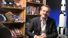 Chris Hadfield show
