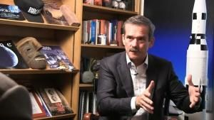 Chris Hadfield photo