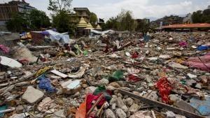 الزلازل صورة